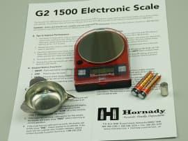 2198 Весы электронные для навески пороха