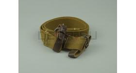Плечевой ремень для винтовки Мосина [вм-36] Ткань военный