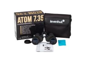 Бинокль Levenhuk Atom 7x35 1