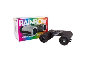 Бинокль Levenhuk Rainbow 8x25 Black Tie 1