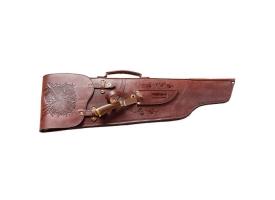 Шампурница подарочная «Чехол ружья»
