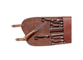 Шампурница подарочная «Чехол ружья» 1