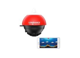 Беспроводной эхолот  Lowrance FishHunter™ Directional 3D 1