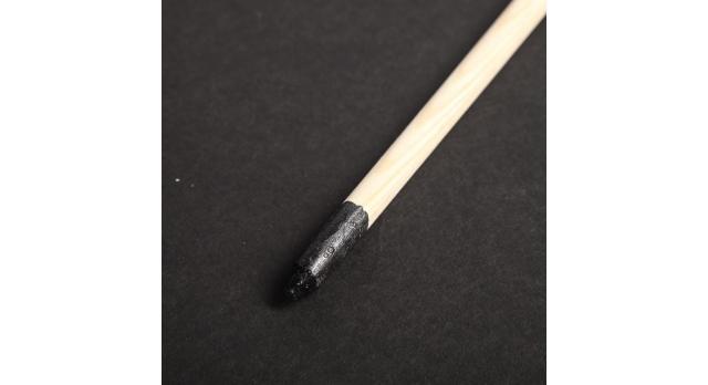 """Стрела для лука деревянного """"Спортивный"""", массив сосны, 40 см 4"""