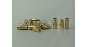 Гильзы 7.62х25-мм (для ТТ,ППШ,ППС) [гил-55] Новые с целым капсюлем