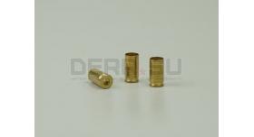Гильзы 9х19-мм (Люгер, парабеллум) [гил-41] Новые под капсюль Боксера латунные