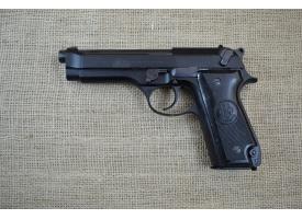 Охолощенный пистолет Beretta 92S-O (калибра 9х19 мм Blank) Оригинал