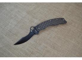 Нож складной SPYDERCO, США