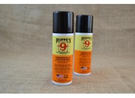 Растворитель Hoppe's для удаления освинцовки и порохового нагара