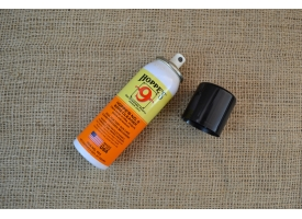 Растворитель Hoppe's для удаления освинцовки и порохового нагара/Аэрозоль объем 59 мл [мт-973]