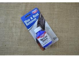 Состав Birchwood для удаления старого воронения и ржавчины/Birchwood Blue Rust Remover объем 90 мл [мт-975]