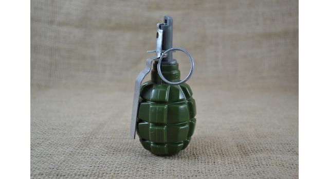 Шумовая имитационная граната Ф1 (ЗЕВС) [сиг-477]