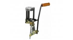 Пресс LEE 4 Hole Classic Turret Press/Поворотный под 4 матрицы [мт-979]