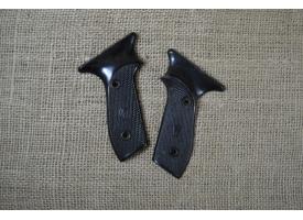 Накладки для спортивного пистолета Марголина