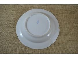 27071 Тарелка для первых блюд ВМФ