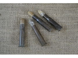 27078 ММГ патрона 10.75x58 R для винтовки системы Бердана