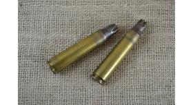 Холостой патрон 12.7х99-мм НАТО для Browning M1921 [мт-261]