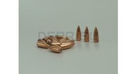 Пули 7.62х39-мм (для АКМ) [пул-44] Новые оболоченные остроконечные
