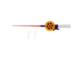 Удочка зимняя «Пирс», ПК55 - С, со средней пенопластовой ручкой (АБС) СЖ