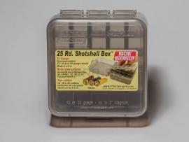 3010 Коробка для 25 патронов к гладкоствольному оружию