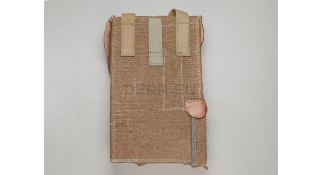Военная кобура для СПШ-44 / Оригинал 1940 год [сн-104]