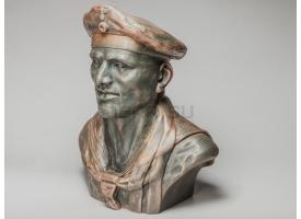 Бюст «Немецкий моряк Кригсмарине»
