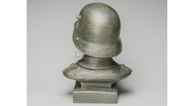 Бюст «Немецкий солдат Вермахта»