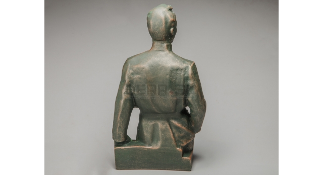 Скульптура «Феликс Дзержинский»