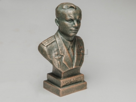 3180 Бюст «Юрий Гагарин»