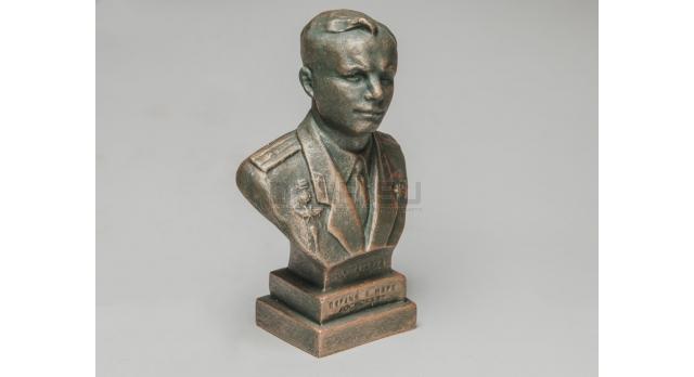 Бюст «Юрий Гагарин»