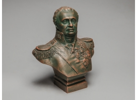 Бюст «Михаил Кутузов»