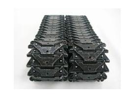 Металлические гусеницы для танка М41