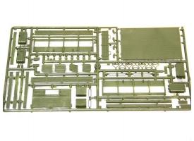 Сборная модель. Грузовой автомобиль ЗиС - 151. 1/35 1