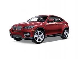 Машина Ideal 1:64 BMW X6