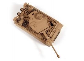 Сборная модель. Немецкий тяжелый танк «Тигр». 1/35. 1