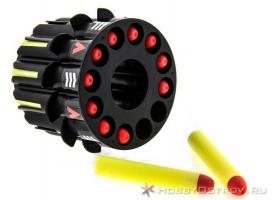 Мягкие ракеты для Робота-паука Keye Toys Space Warrior