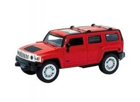 Машина Ideal 1:43 Hummer H3