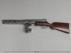 3285 Модель пистолета-пулемета Шпагина ППШ-41