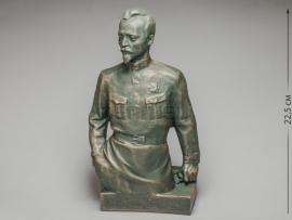 3300 Скульптура «Феликс Дзержинский»