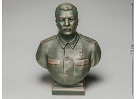 Бюст «Иосиф Сталин»