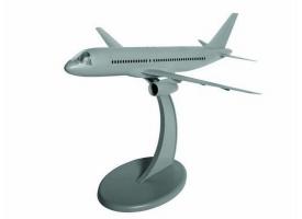 Сборная модель. Самолет Аэробус А-320. 1/144 1