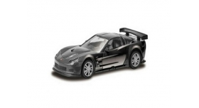 Машина Ideal 1:64 Chevrolet Corvette C6-R 1