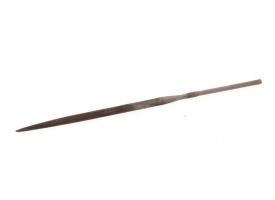 Инструмент MAXX надфиль полукруглый 12см