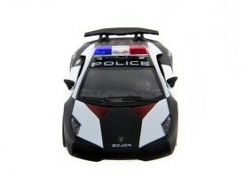Машина Kinsmart 1:40 Lamborghini Police Sesto Elemento в асс. инерция (1/12шт.) б/к 1