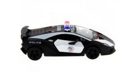 Машина Kinsmart 1:40 Lamborghini Police Sesto Elemento в асс. инерция (1/12шт.) б/к 7