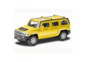 Машина Ideal 1:64 Hummer H3
