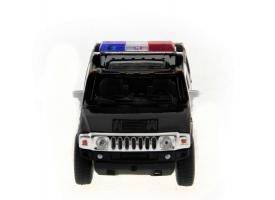 Машина Kinsmart 1:40 Hummer H2 Police инерция (1/12шт.) б/к 1