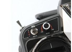 Аппаратура радиоуправления Walkera Devo F7DS 2.4G 7ch Rx Tx 1