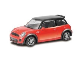 Машина Ideal 1:64 Mini Cooper S JCV