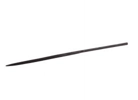 Инструмент MAXX надфиль треугольный 12см
